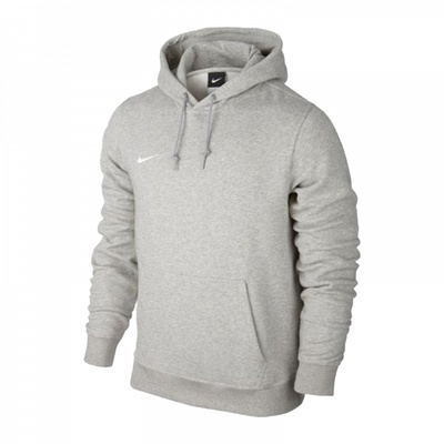 Толстовка Nike Team Club Hoody Sweatshirt 050