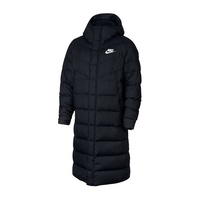 Куртка-пальто Nike NSW Down Fill Windrunner 010