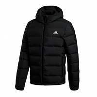 Куртка Adidas Helionic Hooded 001