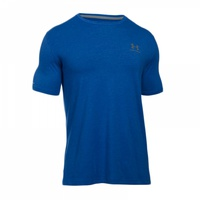 Футболка Under Armour Sportstyle Left Chest Logo 400
