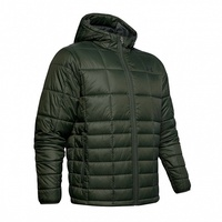 Куртка Under Armour Insulated Hooded 310