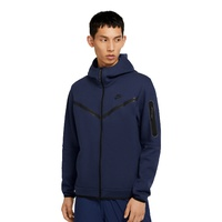 Толстовка Nike NSW Tech Fleece 410