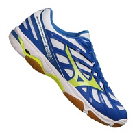 Кроссовки Mizuno Wave Hurricane 3 044