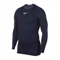 Термофутболка Nike Pro Top Compression LS 451