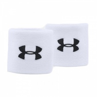 Напульсники Under Armour Performance Wristbands 100