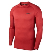 Термокофта Nike Top Tight LS Mock 681