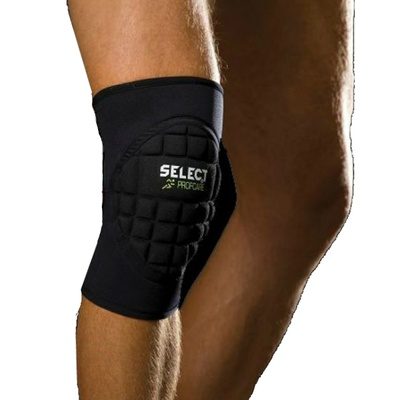 Наколенник Select Knee support - Handball Unisex 202