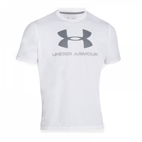 Футболка Under Armour Sportstyle Logo 100
