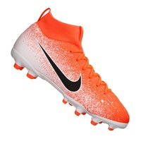 Бутсы детские Nike JR Superfly 6 Academy GS MG 801