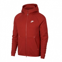 Толстовка Nike NSW Tech Fleece Hoodie FZ 622