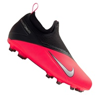Бутсы детские Nike JR Phantom Vsn 2 Academy DF MG 606