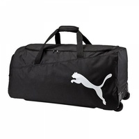 Сумка спортивная Puma M  Pro Training Medium Wheel Bag 01