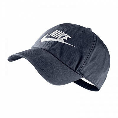 Кепка Nike Futura Washed H86 Cap 451