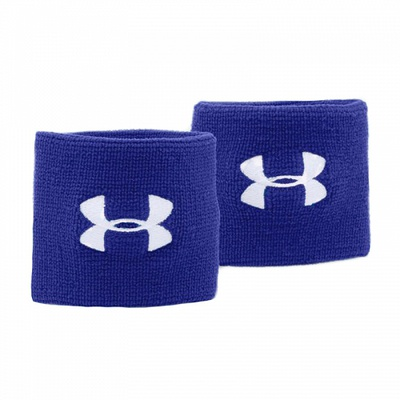 Напульсники Under Armor Performance Wristbands 400