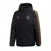 Куртка зимняя Adidas Real Madrid Winter Jacket 823