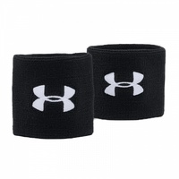 Напульсники Under Armour Performance Wristbands 001