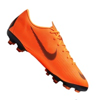 Бутсы детские Nike Mercurial VaporX 12 Academy GS FG/MG Junior 810