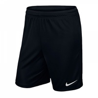 Детские шорты Nike JR Short Park II Knit 010