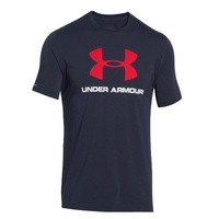 Футболка Under Armour Charged Cotton 410