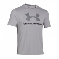 Футболка Under Armour Sportstyle Logo 025