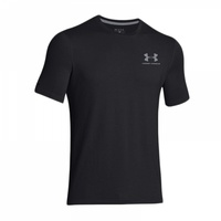 Футболка Under Armour Sportstyle Left Chest Logo  001