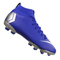 Бутсы детские Nike JR Superfly 6 Academy GS MG 400