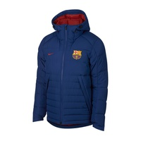 Куртка Nike NSW Down Fill Hooded Sportswear 455
