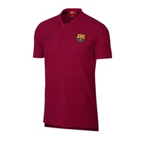 Поло мужское Nike FC Barcelona NSW Franchise Authentic 620