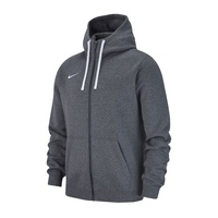 Толстовка Nike Team Club 19 Fullzip Fleece Hoody 071