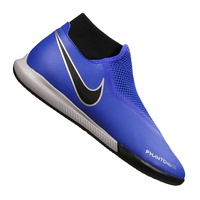 Футзалки Nike Phantom Vsn Academy DF IC 400