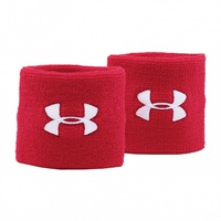 Напульсники Under Armour Performance Wristbands 600