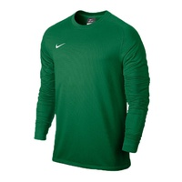 Кофта вратарская Nike Park Goalie II Jersey 302