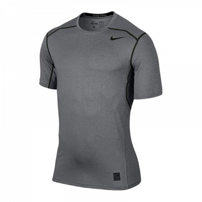 Термофутболка Nike Hypercool Fitted SS Top 091