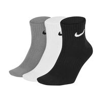 Носки Nike Everyday Lightweight Ankle 3Pak 901