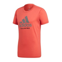 Футболка спортивная Adidas Adi Training CV5100