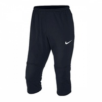 Бриджи детские Nike JR Squad Strike 3/4 Tech Pant 010