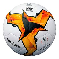 Футбольный мяч Molten Replika UEFA Europa League K19