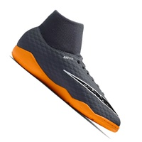 Футзалки детские Nike HypervenomX Phantom 3 Academy DF IC Junior 081