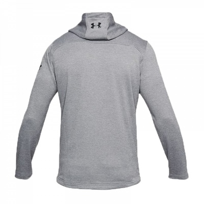 Кофта спортивная Under Armour MK-1 Terry Full Zip Hoodie 035