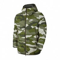 Куртка зимняя Nike NSW Down Fill Windrunner 222