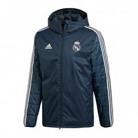 Куртка зимняя Adidas Real Madrid Winter Jacket 662