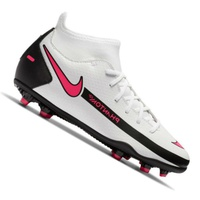 Бутсы детские Nike Jr. Phantom GT CLUB DF FG/MG 160