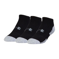 Носки спортивные Under Armour Tech No Show Sock 3P 001