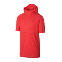 Куртка футбольная легкая Nike F.C. Hooded Jacket  696