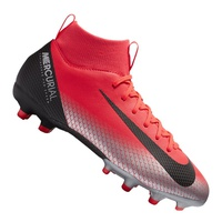 Бутсы детские Nike JR Superfly 6 Academy GS CR7 MG 600