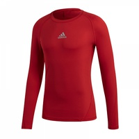 Термофутболка Аdidas Baselayer AlphaSkin LS Top 490