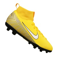 Бутсы детские Nike JR Superfly 6 Club NJR MG 710