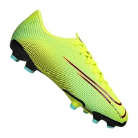 Бутсы детские Nike Vapor 13 Academy MDS FG/MG Junior 703