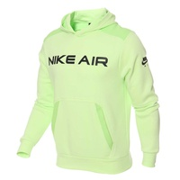 Толстовка Nike Air Pullover Fleece 383