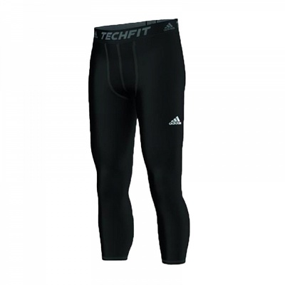 Термоштаны Adidas TechFit Base Tights leginsy 356